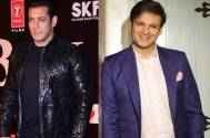 Did this person plan to patch up Salman Khan and Vivek Oberoi?