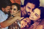 Check out THIS cute photo of Ranveer Singh with his sisters Ritika Bhavnani and Anisha Padukone