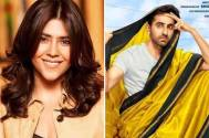 THIS is why Ekta Kapoor chose Ayushmann Khurrana for Dream Girl