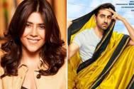 THIS is why Ekta Kapoor chose Ayushmann Khurrana for Dream Girl