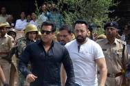 Blackbuck Poaching Case: Salman Khan's case hearing adjourned till 16 September by Jodhpur court
