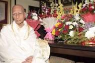 Legendary music composer Khayyam passes away at 92 (Lead)