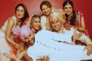 THIS adorable throwback photo of Kareena Kapoor-Saif Ali Khan from Soha Ali-Kunal Kemmu's wedding will melt your heart