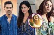 Varun Dhawan, Katrina Kaif, Alia Bhatt and others praise FIRST look of Janhvi Kapoor as IAF Gunjan Saxena