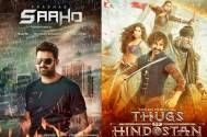 Prabhas and Shraddha Kapoor's Saaho to beat Aamir Khan's Thugs Of Hindostan, predicts trade analyst