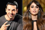 John Abraham and Ileana D'Cruz