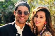 Farhan Akhtar and Shibani Dandekar's social media PDA will melt your HEART