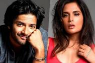 Richa Chadha speaks about her marriage plans with Ali Fazal