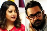 Tanushree Dutta criticises Aamir Khan for working with #MeToo accused Subhash Kapoor