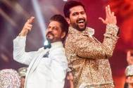 Must Check: Vicky Kaushal shares a throwback picture with Shah Rukh Khan