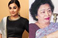 Vidya Balan nails her look as 'Human Computer' Shakuntala Devi; check out the FIRST look