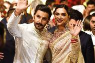 Check out how cutely Deepika Padukone trolls hubby Ranveer Singh