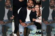 Birthday girl Akansha Ranjan calls KL Rahul 'My Number 1 Person'