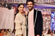 Kiara Advani to play female lead in Kartik Aaryan starrer Bhool Bhulaiyaa 2?