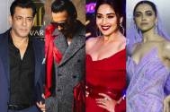 All the glitz and glam from last night's IIFA!