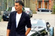 Akshay Kumar goes unrecognised while travelling in a crowded Metro