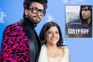 Post Gully Boy, Ranveer Singh and Zoya Akhtar to team up once again