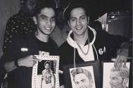 Street Dancer 3D actor Varun Dhawan receives THIS cool gift from a fan
