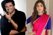 Samir Soni to star opposite Shilpa Shetty in her comeback film, Nikamma