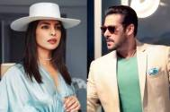 There's never an issue with him: Priyanka Chopra on Salman Khan