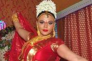 Rakhi Sawant becomes 'Aadhe Maa'