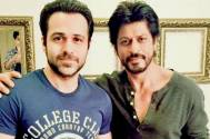 Emran Hashmi to collaborate with Shah Rukh Khan