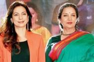 Juhi swears by Shabana Azmi's advice that worked like magic!