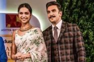 Whatt! Ranveer Singh wants Deepika Padukone to 'follow instructions'?