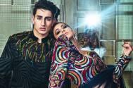 Sara Ali Khan and Ibrahim Ali Khan's festive debut for a magazine cover is classy!