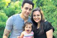 Imran Khan's estranged wife Avantika Malik drops hints about being brave!