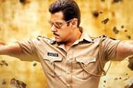 Dabangg 3: 'Chulbul Pandey' Salman Khan's first teaser trends on YouTube at #5!