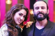 This is why Saif Ali Khan doesn't give career advice to daughter Sara Ali Khan