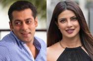 Salman Khan refuses to work with Priyanka Chopra in the remake of Outlaws; this actress to replace her