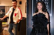Father Sanjay Kapoor trolled for his comment on Ananya Panday's dress!
