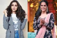 Parineeti Chopra to commence Saina Nehwal's biopic shooting after Dussehra!