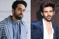 Did u know? Luka Chuppi was first offered to Ayushmann and Dream Girl, to Kartik!