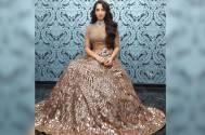 Nora Fatehi looks gorgeous in Marjaavaan's Ek Toh Kum Zindagani teaser