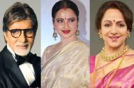 Sony MAX and Sony MAX2 to showcase blockbuster hits of Amitabh Bachchan, Rekha and Hema Malini