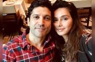 Farhan Akhtar's GF Shibani Dandekar is all hearts for The Sky Is Pink's new poster