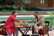 Actor Boman Irani collaborates with Dr. Vivek Bindra