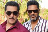 Salman Khan and Prabhudheva