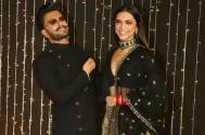 Deepika Padukone says being married to Ranveer Singh is like dating