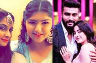 Arjun Kapoor shares an ADORABLE THROWBACK PICTURE with Rhea, Anshula and Janhvi Kapoor!