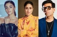 MUMBAI: Kangana Ranaut's sister Rangoli Chandel slammed Alia Bhatt, Kareena Kapoor Khan and Karan Johar for their discussion on