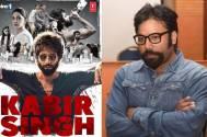 Kabir Singh inspired TikTok star kills a girl; Sandeep Reddy Vanga reacts