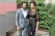 Ranveer Singh and Deepika Padukone always win over social media with their PDA