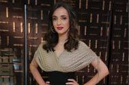 Sanaya Irani opens up on her kissing seen in 'Ghost'