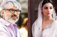 Sanjay Leela Bhansali announces the release date of Alia Bhatt starrer Gangubai Kathiawadi