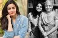 Alia Bhatt to play Sudha Murthy in her next project?