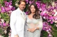 Gauri Khan reveals she designed Shah Rukh Khan's jeans in Baazigar